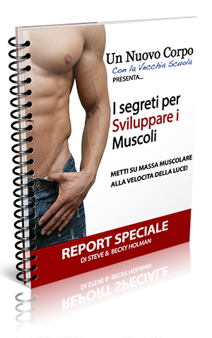Ultimate Muscle-Building Secrets